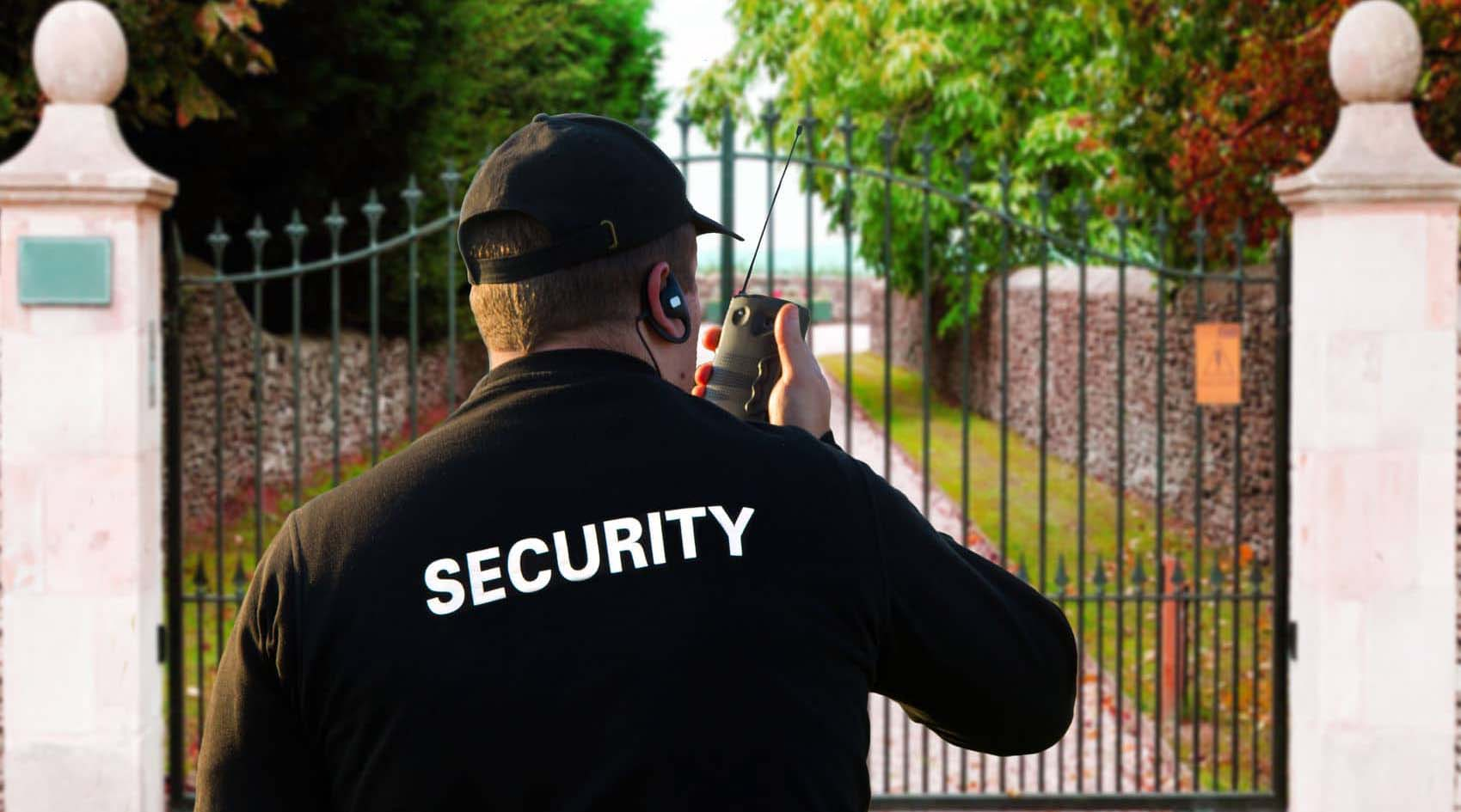 Security Zogno - ✅ professionisti per la vostra sicurezza!
